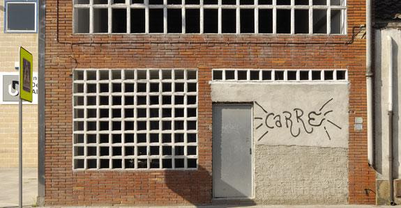 Nave en alquiler, Barcelona 160 – Sant Fost de Campcentelles